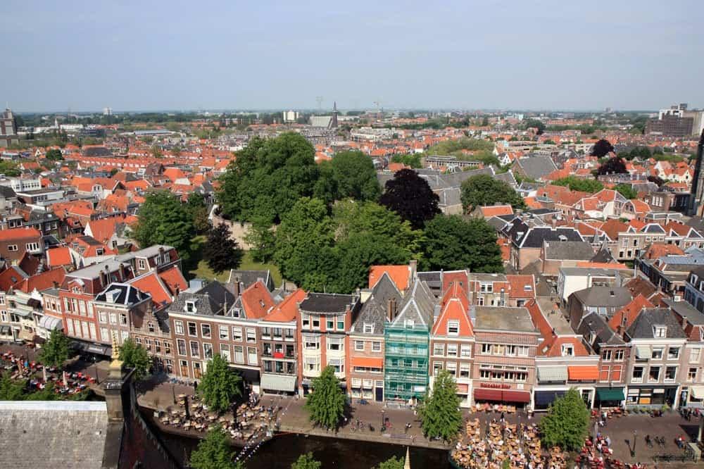 Op maat programma Leiden