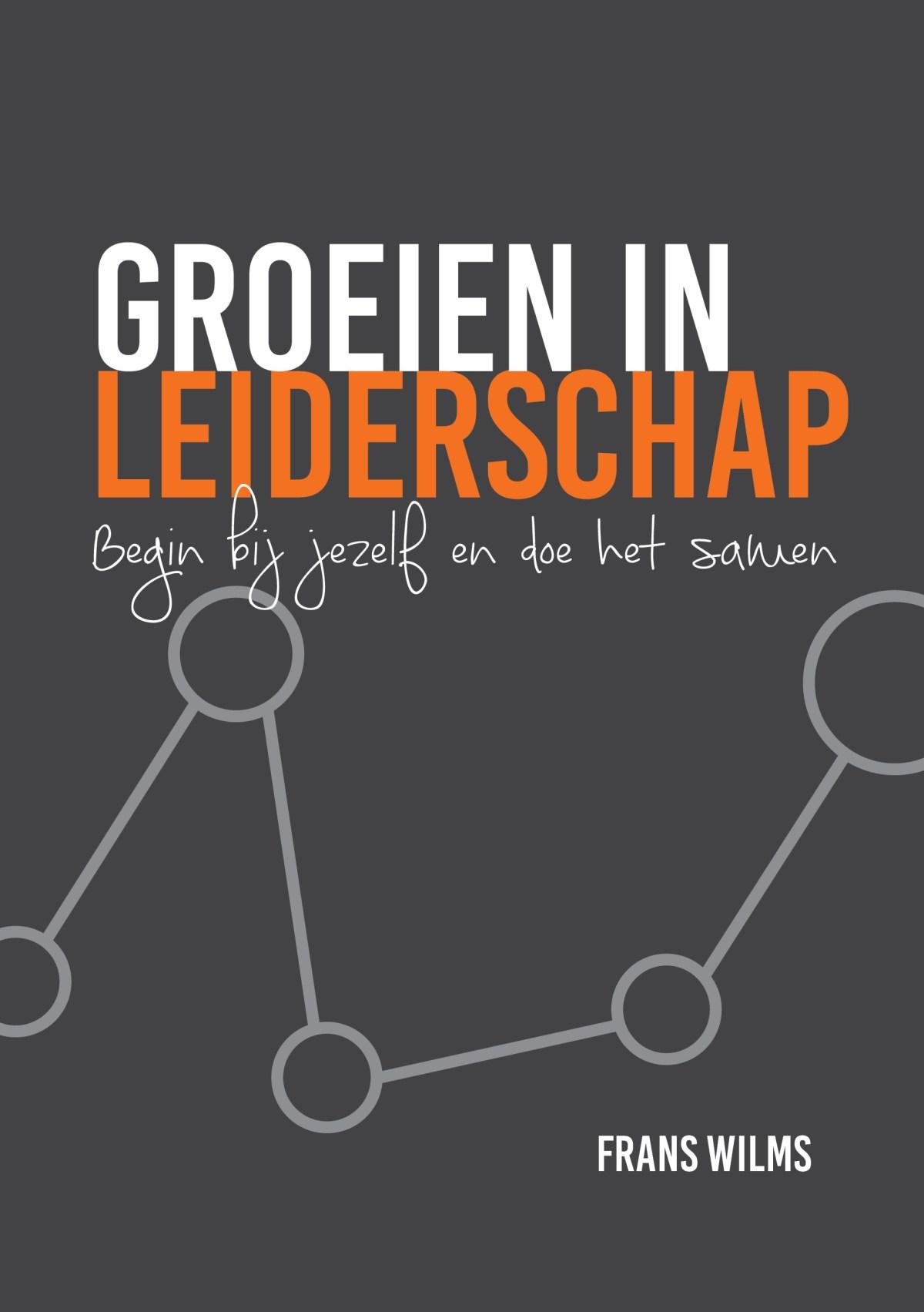 Groeien in leiderschap
