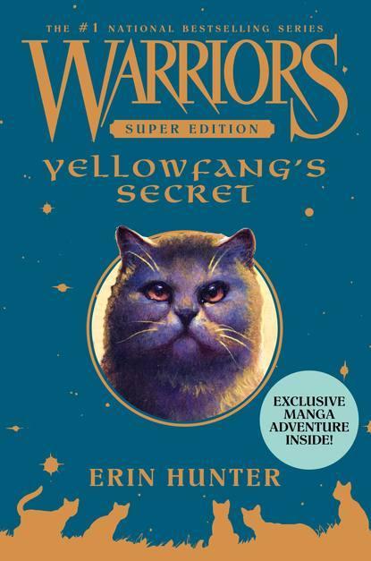 Yellowfang的秘密
