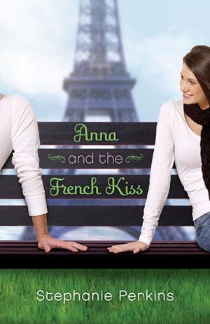 安娜和法国