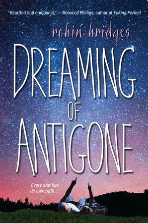 梦想的安提戈涅