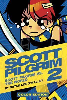 斯科特·斯科特:两个叫斯科特·夏普的人。世界