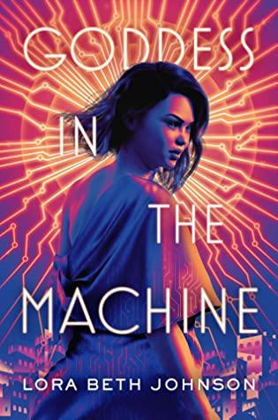 机器中的女神