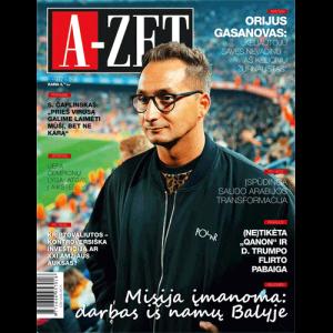 A-Zet