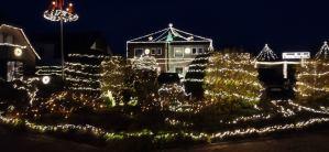 Weihnachtsbeleuchtung Viersen