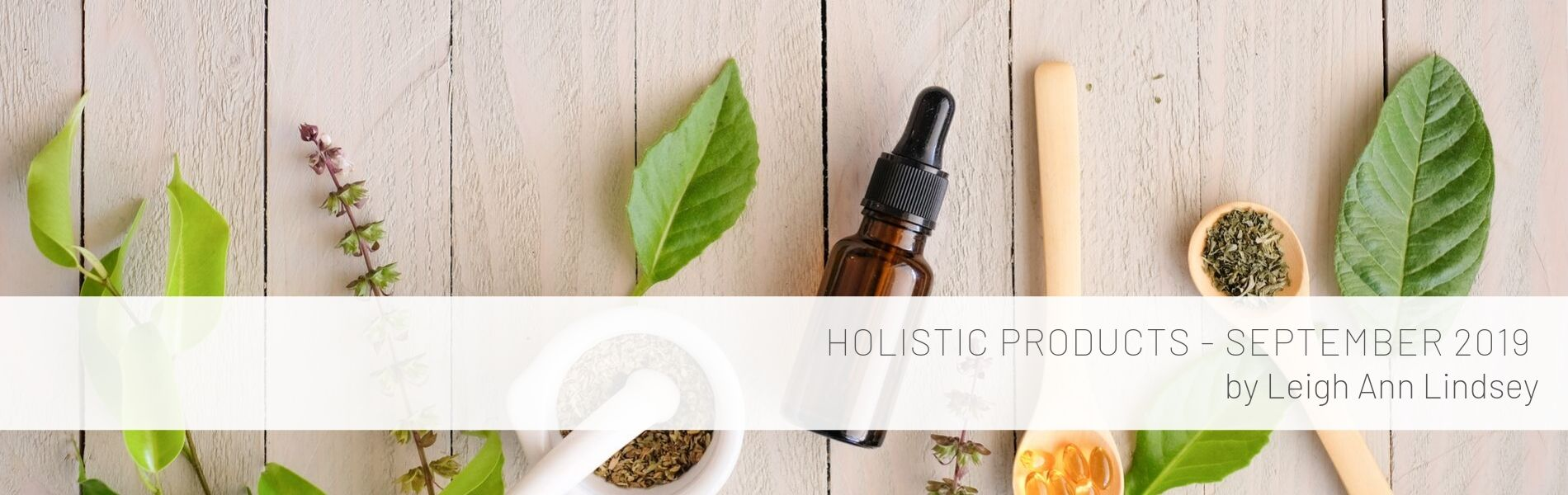 Holistic Products