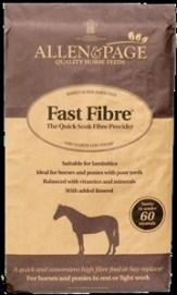 A&P fast fibre