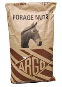Argo Forage nuts