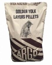 Argo layers