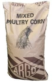 Argo poultry corn