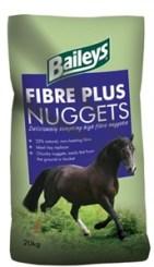Baileys Fib+nugs