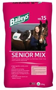 Baileys No15