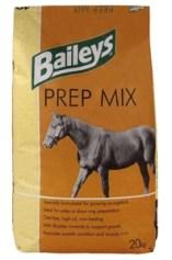 Baileys No18