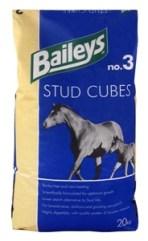 Baileys No3