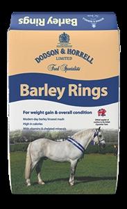 D&H barley rings