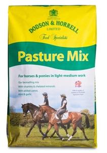D&H pasture mix