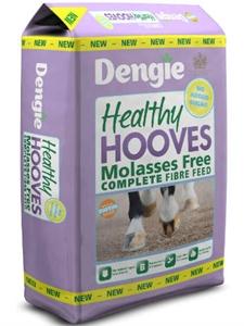 Dengie Healthy Hooves MOLFREE