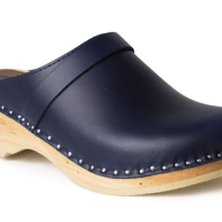 The Sustainability of Clogs