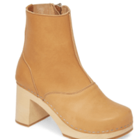 Clogs for Fall and Winter