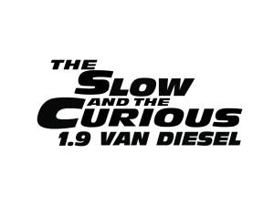 slow and the curious 1.9 van diesel