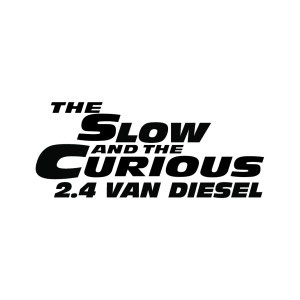 the slow and the curious 2.4 van diesel