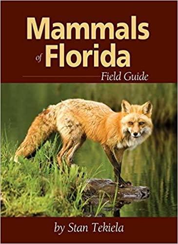 Mammals of Florida