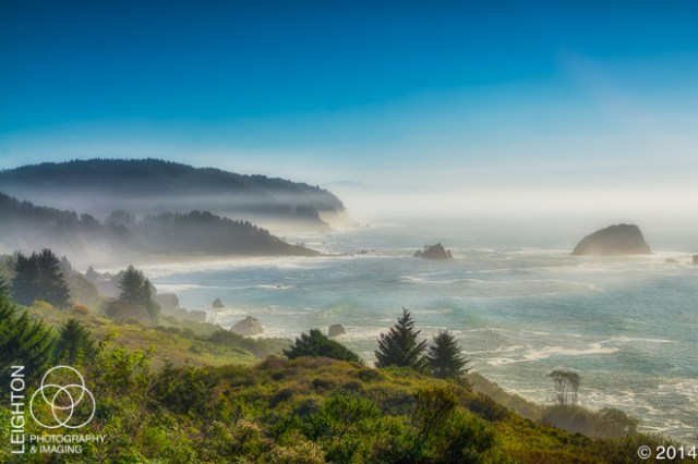 Del Norte Coast, Northern California