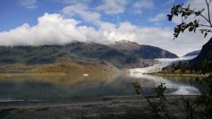 Mendenhall Glacier – Sept, 2016