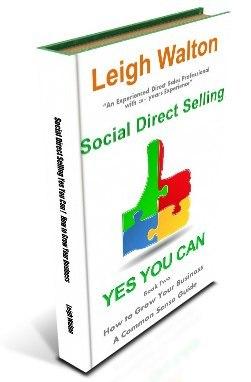 Social Direct Selling