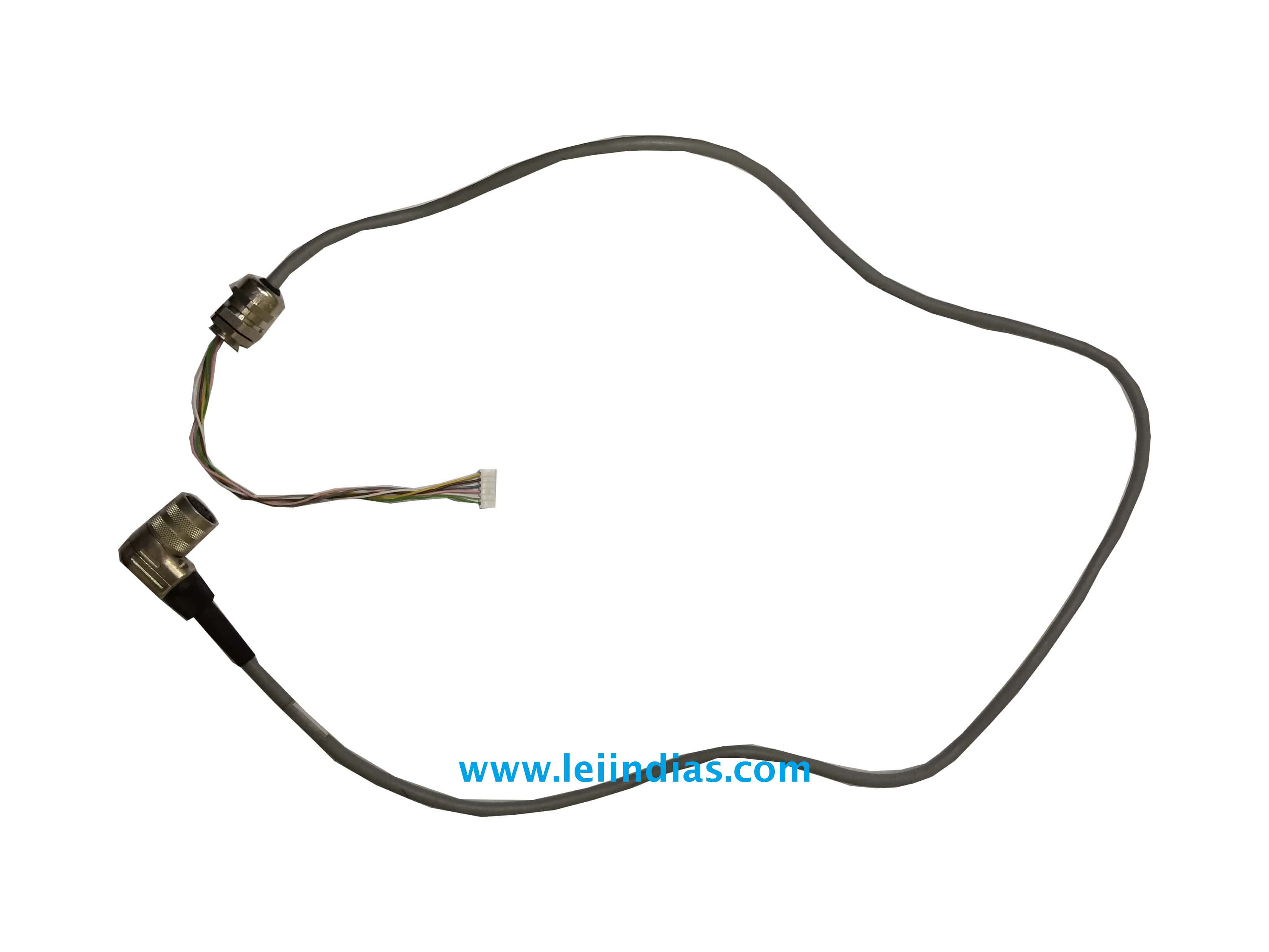 Cable And Wiring Harness Assembly Manufacturer