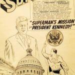 popculture superman