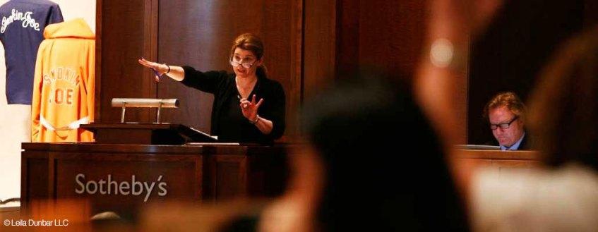 Leila Dunbar Appraisals