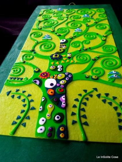Albero della Vita - Verde 2014