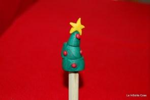 """Albero di Natale """"sghembo"""""""