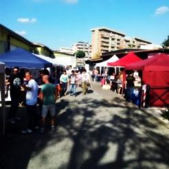 Le InSolite Cose con Ambarazu al mercatino giapponese di Roma 19 ottobre 2014 (3)