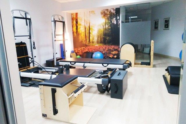 Bosque Pilates Studio