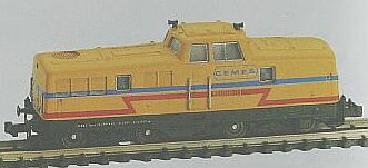 V80 Cemes di Ibertrain
