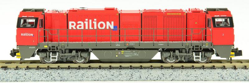 Railion G2000