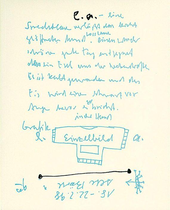 Katalog Grafikbörse 23 // 1998