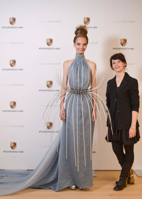 Leipziger Opernball  Fashion Award