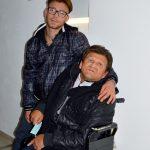 2015-03-25 Peregrinacao Jovens Csaba