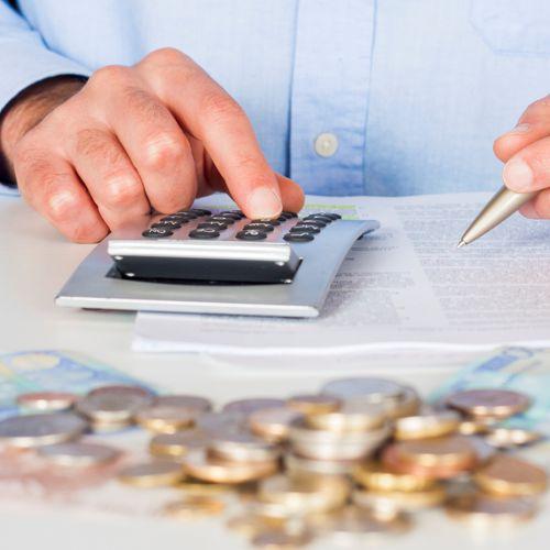 Revisão de Financiamentos Imobiliários