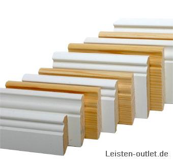 Altberliner Profil  edel und schn  LeistenOutlet