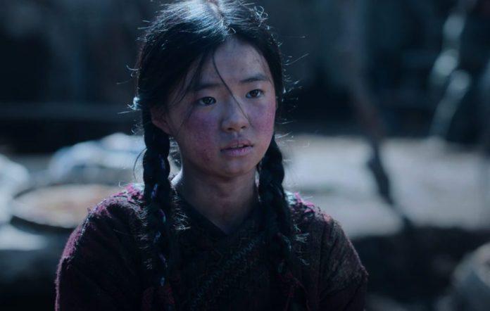 Netflix's Kingdom: Ashin of the North Review: Thrilling Korean Zombie Drama - Leisurebyte