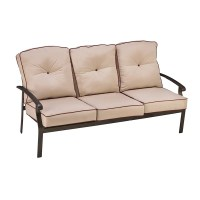 Deep Seating Outdoor Sofa, Outdoor Patio Sofa, Commercial ...