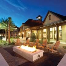 Premium Wood Adirondack Chair Outdoor Resort
