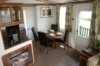 Carnaby Ridgeway Dining Room