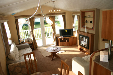Willerby Salisbury Select Lounge