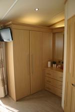Carnaby Essence Double Bedroom Wardrobe