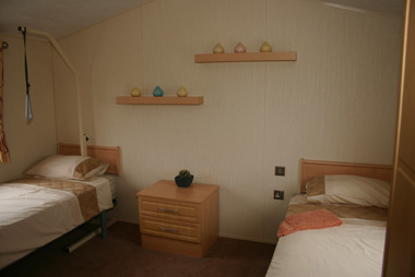 Willerby Rio Gold Disabled Appointed Static Caravan
